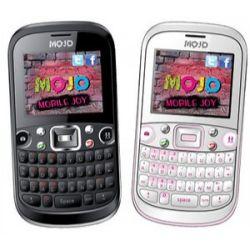 How to unlock  MOJO C200