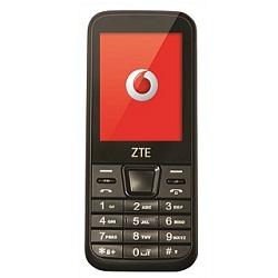 Unlocking by code ZTE F320