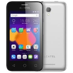 Unlocking by code Alcatel OT-4024E