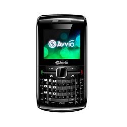 Unlocking by code AVVIO 401
