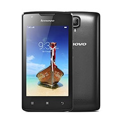 Unlocking by code Lenovo A1000