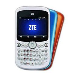 Unlocking by code ZTE R260