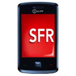How to unlock  SFR 155