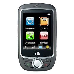 Unlocking by code ZTE X760