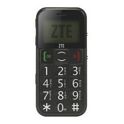 How to unlock  ZTE S202
