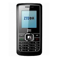 Unlocking by code ZTE A261