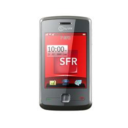 How to unlock  SFR 342