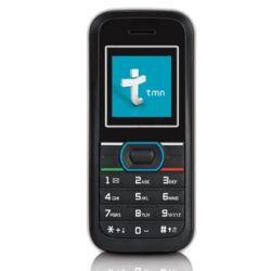 Unlocking by code ZTE TMN Easy 10