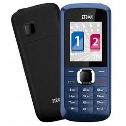 Unlocking by code ZTE R222