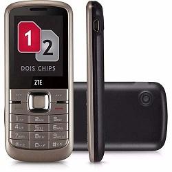 How to unlock  ZTE R228