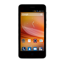 How to unlock  ZTE Blade A3