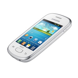 Unlocking by code Samsung GT-S5282