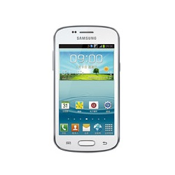 Unlocking by code Samsung GT-S7572