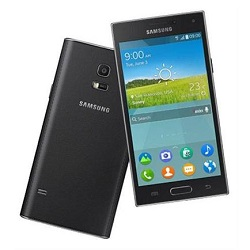 Unlocking by code Samsung Z