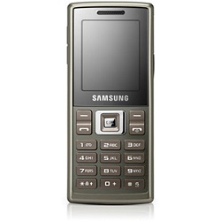 Unlocking by code Samsung M150