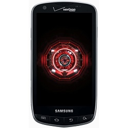 Unlocking by code Samsung Droid Charge