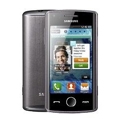 Unlocking by code Samsung S5780 Wave 578