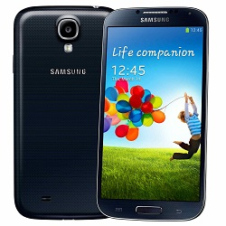 Unlocking by code Samsung I9505