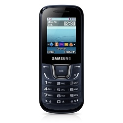 How to unlock Samsung E1282T
