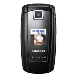 Unlocking by code Samsung ZV60V