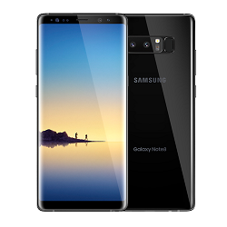Unlocking by code Samsung Galaxy Note8