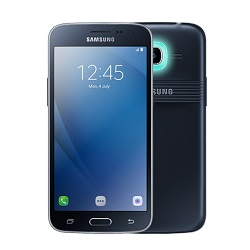 Unlocking by code Samsung Galaxy J2 (2016)