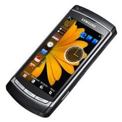 How to unlock Samsung i8910