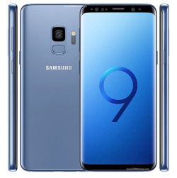 Unlocking by code Samsung Galaxy S9