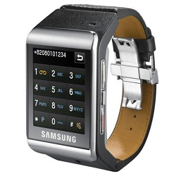 Unlocking by code Samsung S9110