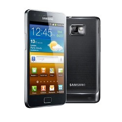Unlocking by code Samsung Galaxy S2