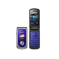Unlocking by code Samsung M2310