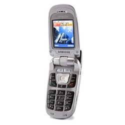 Unlocking by code Samsung ZX20