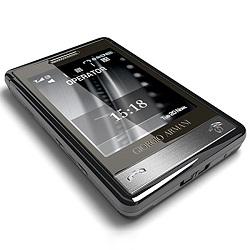 Unlocking by code Samsung P520A