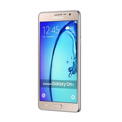 Unlocking by code Samsung Galaxy On7