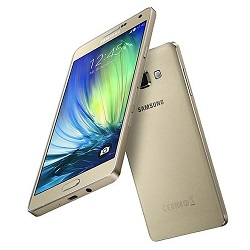 Unlocking by code Samsung Galaxy A7 Duos