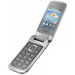 Unlocking by code Samsung C359