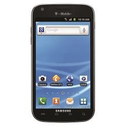 Unlocking by code Samsung Hercules