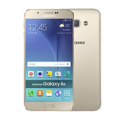 Unlocking by code Samsung Galaxy A8