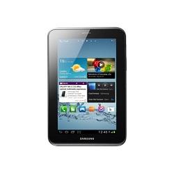 Unlocking by code Samsung Galaxy Tab 2 7.0