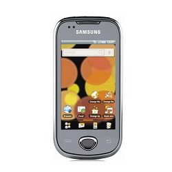 Unlocking by code Samsung i5801