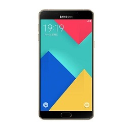 Unlocking by code Samsung Galaxy A9