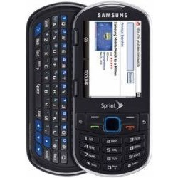 Unlocking by code Samsung M750