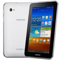 How to unlock Samsung P6200 Galaxy Tab 7.0 Plus