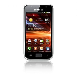 Unlocking by code Samsung I9001 Galaxy S Plus