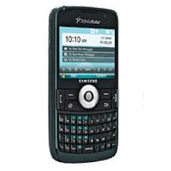 Unlocking by code Samsung i225 Exec