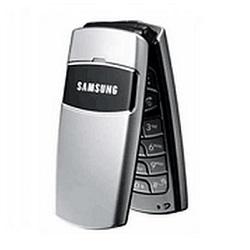 Unlocking by code Samsung X200