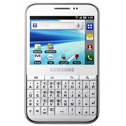Unlocking by code Samsung B7510 Galaxy Pro