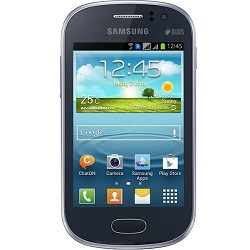 Unlocking by code Samsung Galaxy Fame Duos