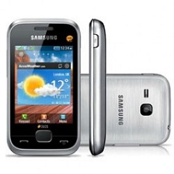 Unlocking by code Samsung GT-C3310
