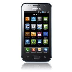 Unlocking by code Samsung I9003 Galaxy SL